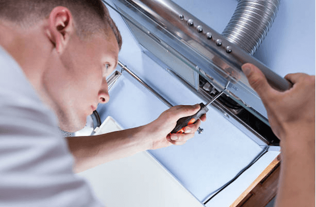 appliance repair service in baton rouge